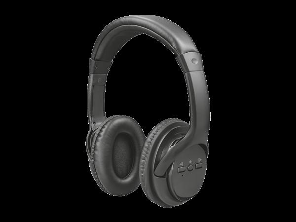 Trust Ziva Kablosuz Kulak Üstü Kulaklık