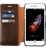 Verus Dandy Layered iPhone 7 Cüzdan Deri Kılıf