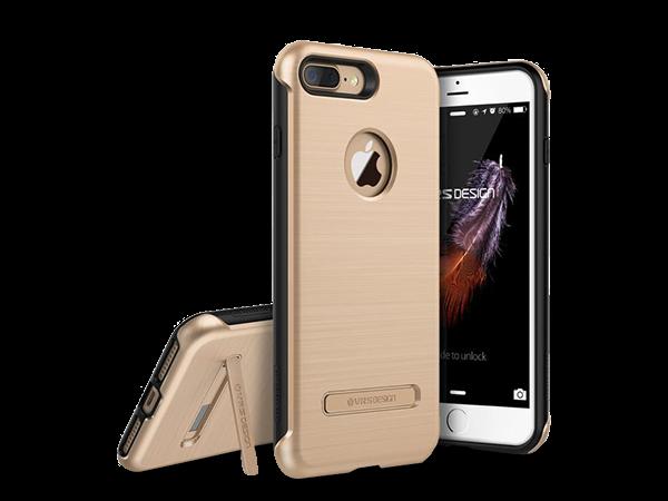 Verus Duo iPhone 7 Plus Sert Korumalı Kılıf