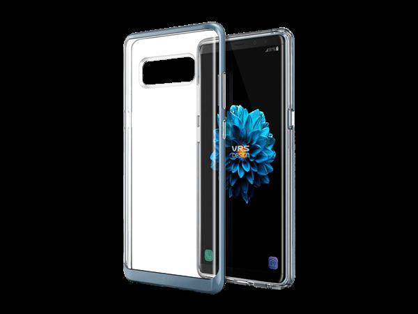 Verus Galaxy Note 8 Crystal Bumper Koruyucu Kılıf