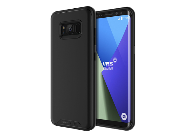 Verus Galaxy S8 Single Fit Koruyucu Kılıf