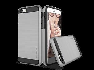 Verus Verge iPhone 6/6s Sert Koruma Kılıfı