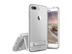 Verus iPhone 7 Plus Crystal Bumper Kılıf