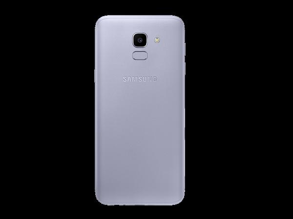 Samsung Galaxy J6 32 Gb Detayli Incelemesi Turkcell De