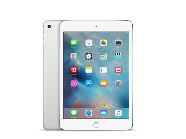 iPad Mini 4 64 GB