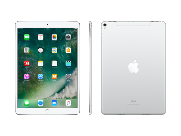 10.5 inç iPad Pro WiFi + Cellular 256GB