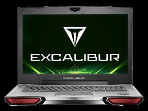 Casper Excalibur G850.8750-B5G0A