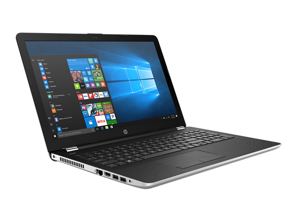 HP Notebook 15-bs107nt