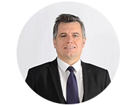 Murat Erkan - Genel Müdür