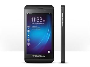 İnternet Paketli BlackBerry 10 Kurumsal Cihaz Kampanyası