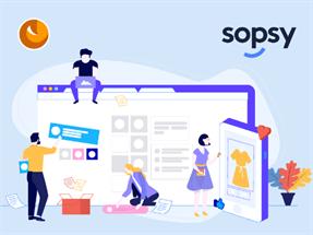Sopsy'den Ücretsiz E-ticaret Sitesi