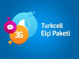 Turkcell Elçi Paketi