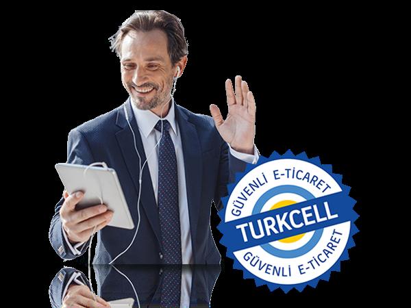 Turkcell Güvenli e-Ticaret Platformu