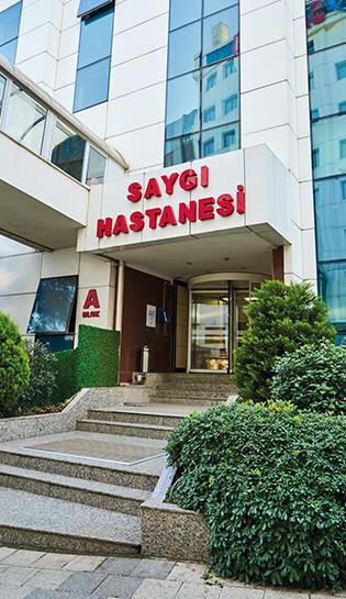 Saygi Hastanesi Turkcell