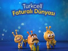 Turkcell Avantajlı Faturalı Dünyası