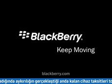 BlackBerry Z10 Timeshift