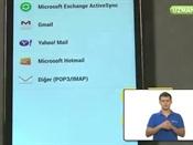 HTC One'da Exchange E-Posta Kurulumu Nasıl Yapılır?
