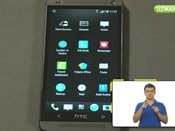 HTC One'da POP IMAP E-Posta Kurulumu Nasıl Yapılır?