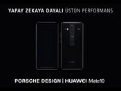 Huawei Mate 10 Pro Porsche Design
