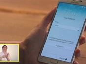 Samsung Galaxy Note 4'ün Kurulumu Nasıl Yapılır?