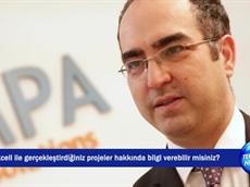 Turkcell 2013 Gold İş Ortağı - Sempa