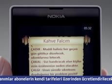 Turkcell Akıllı Telefon Festivali - Nokia Lumia 520