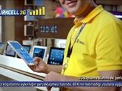 Turkcell Tablet Festivali -- Samsung Galaxy Note 8.0 Tablet