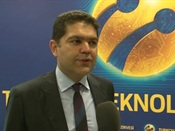 Turkcell Teknoloji Zirvesi 2013 - Mustafa Bartın (Migros CIO)