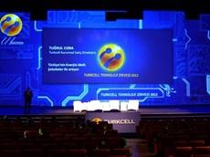 Turkcell Teknoloji Zirvesi 2013: Türkiye'nin Enerjisi Akıllı Şebekeler İle Artıyor