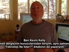 Turkcell Teknoloji Zirvesi - Kevin Kelly