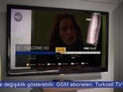 Turkcell TV+ İle Yepyeni TV Deneyimi