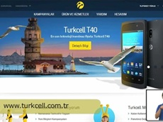 Turkcell.com.tr'deki Arama Filtrelerini Nasıl Kullanabiliriz?