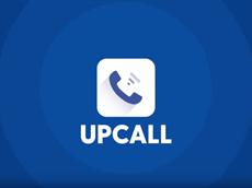 UpCall Operatör İsim Ayarı